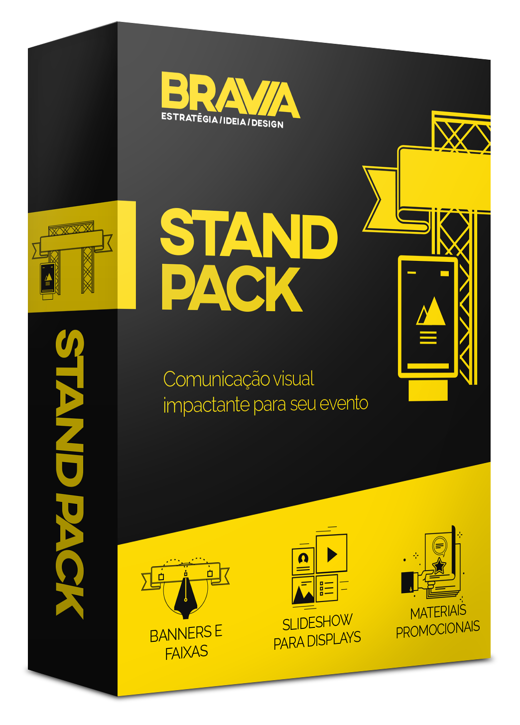 stand-pack
